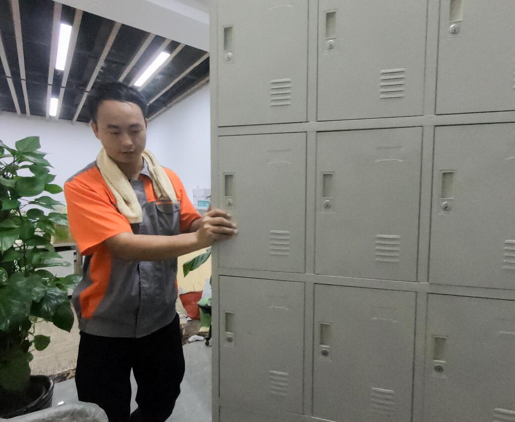 办公室搬迁选择专业深圳搬家公司服务有保障